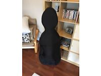Full size hard cello case for sale