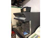 Costa coffee machines x 2