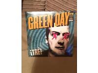 Green Day Tre Album Unopened