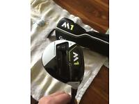 Tour van tour issue Taylor made m1 3 wood