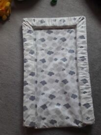 Changing Mat hardly used