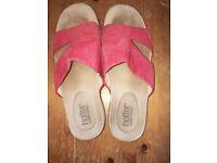 Hotter sandals size 7