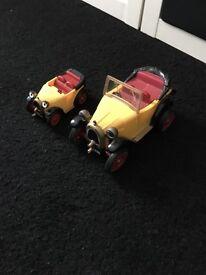 Brum cars