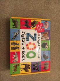 Zoo Jigsaw Puzzle