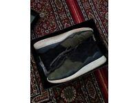 Adidas Y-3 Y3 Yohji Yamamoto Desert Boost Size UK11