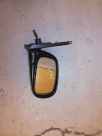 Exterior rear view mirror for Nissan Micra