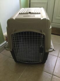Petmate Vari Kennel Ultra (airline approved carrier