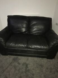 Leather 3+2 Seater