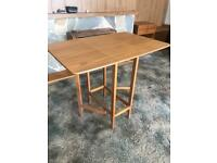 FREE - small gateleg table