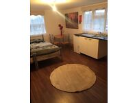 Fantastic Spacious Double Studio - ALL BILLS/ COUNCIL TAX INCLUDED