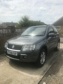Suzuki Grand Vitara for sale £3500