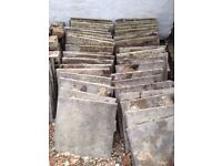 44 Regular Concrete Paving Slabs