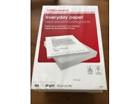 Office Depot every day paper size A3