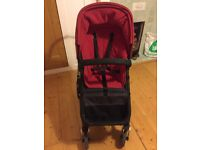 Bugaboo Cameleon & Accessories Good Condition