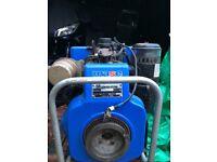 Diesel Generator 3.500 kva