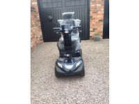 Invacare mobility scooter for sale
