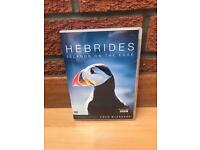 Hebrides Islands On The Edge DVD