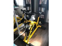 Spin Bike for sale!