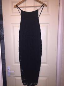 Size 12 evening dress