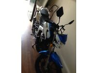 Lexmoto 125cc for sale