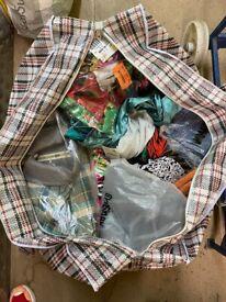 Wholesale Job Lot New Clothes Bundle