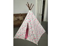 Children's Teepee from Great Little Trading Company