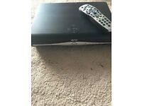 Sky Lus HD box