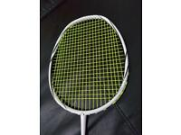 2 Charlton badminton racket for sale