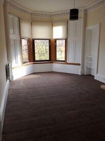 5 Bedroom flat, 34 Robertson St, Greenock West End.