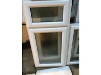 **UPVC**DOUBLE GLAZED WINDOW**FROSTED**£40**NO OFFERS**GOOD CONDITION**MORE AVAILABLE**
