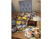 Old playstation and games