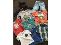 (£2.72 per item) Boys clothing bundle 18-24 months including Ted Baker, Monsoon, Gap