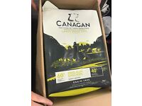 Canagan Dog Food 2 kg Bag