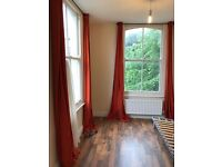 2 x extra long curtains and 2 x curtain poles for FREE