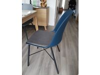 John Lewis Whistler chairs x 2