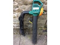 Blower Garden Vac 1800w (PWR1800bva)