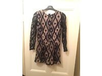 Beautiful AX Paris playsuit - like new condition