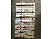 3ds games for sale some sold