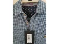 NEW Ted Baker shirt size small