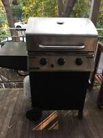 BBQ Propane - Master Chef® S420
