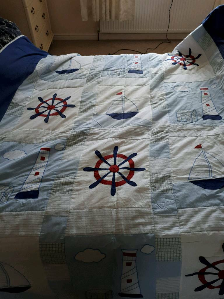 Boys bedroom bed linen | in Moira, County Armagh | Gumtree