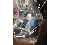 Maxi-Cosi Cabriofix baby car seat BNWT in box - have a look at my other items