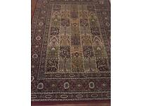 Great condition Ikea Rug