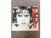 U2 gatefold vinyl