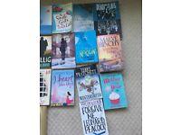 Dozens of BOOKS for SALE