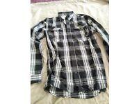 Jack & Jones men's shirt (size S)