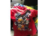mickey mouse disney t shirt