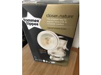 Tommee Tippee Manual breast pump *NEW*