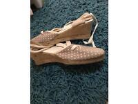 New sandals 7