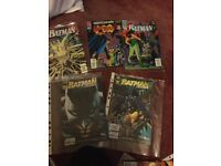 Huge selection of comics!!! Dc, marvel and others